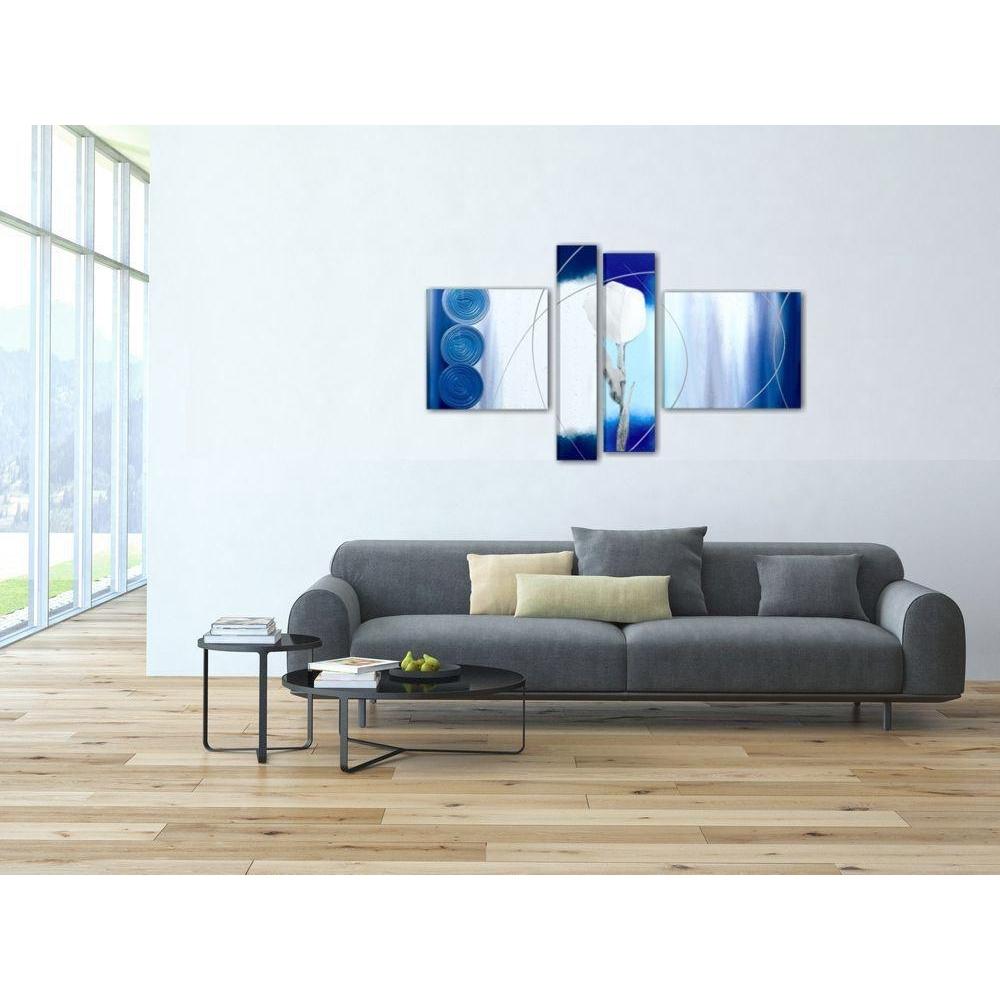 Quadri moderni dipinti a mano nazaria for Quadri astratti materici