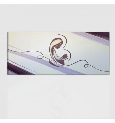 Quadro capoletto - Immacolata 2