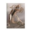 Quadro dipinto a mano - La magia del ballo