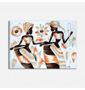 Quadri moderni dipinti a mano - PAPIS