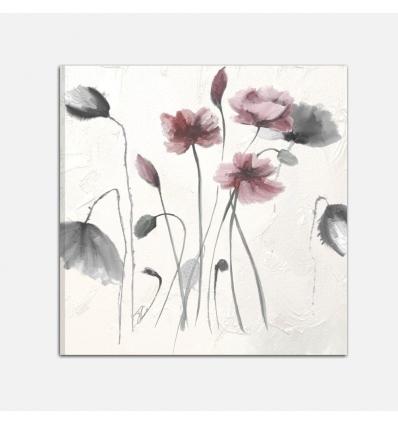 Quadri moderni con fiori - Maica