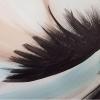 Quadro verticale trittico - Beauty