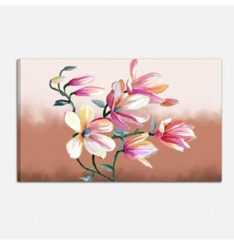 Quadri moderni con fiori - Flavian