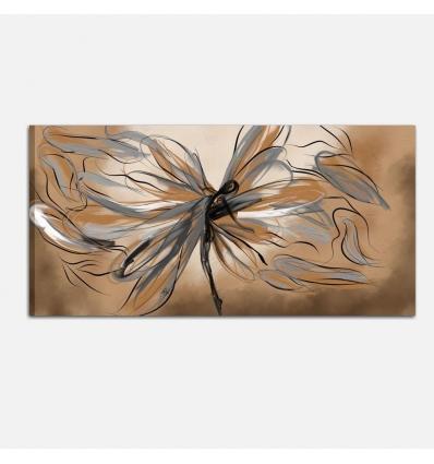 Quadro con farfalle -  Legys