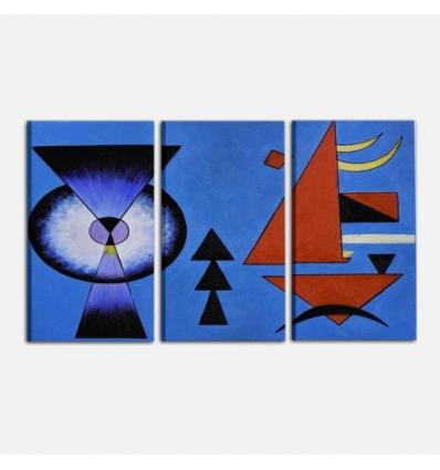 KANDINSKY SOFFICE DURO - cuadros abstractos
