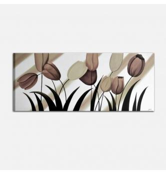 Quadri con fiori - I Colori del Caribe