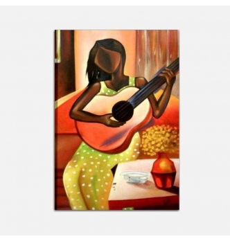 NIRAL - Quadro modeno musica