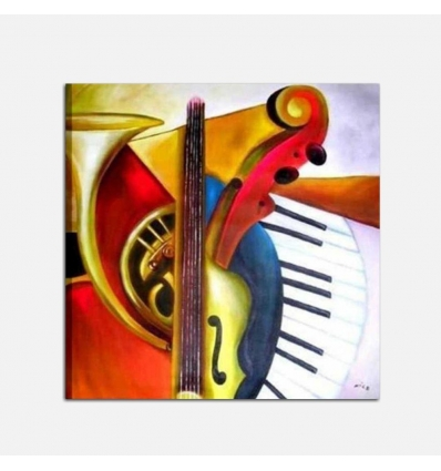 MUSICA - Strumenti musicali