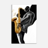 Cuadros musica - Jazz 3