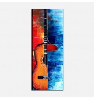 MUSICA 2 - Cuadros guitarra