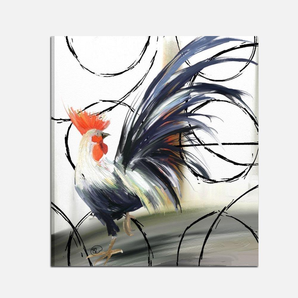 Quadri con animali originali dipinti a mano Quadri moderni