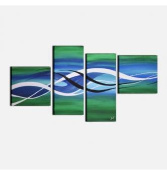 RAX - Cuadros abstractos