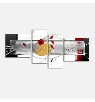 AMALTEA - Cuadros abstractos