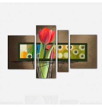 Quadri dipinti a mano - Edgar