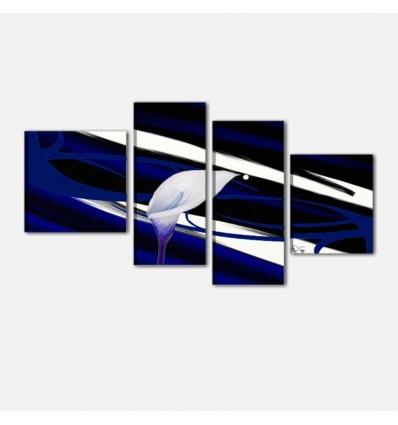 ZIKY - Quadri moderni