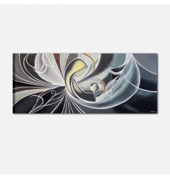 Modern religious painting - GENESI 3
