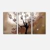 GORIAS - Quadri moderni albero marrone