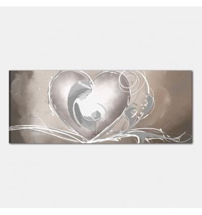 Capezzale per camera matrimoniale - Emozioni
