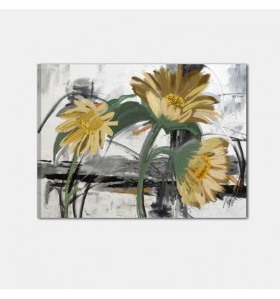 Modern painting - DAPNES