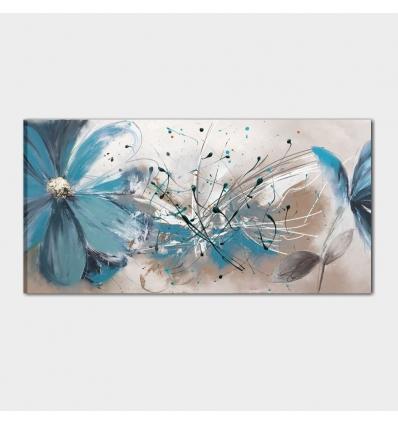 MIREN - Quadro con fiori
