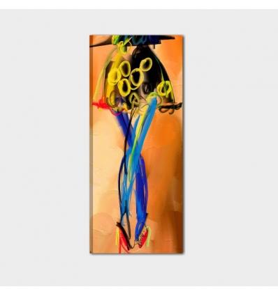 Modern painting - Seduzione