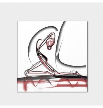 Quadro danza - Goyas