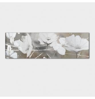 Cuadro con flore -Liko