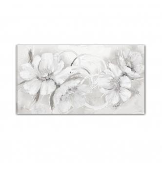 Quadro con fiori - Pandora