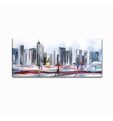 Quadro moderno - New York 3