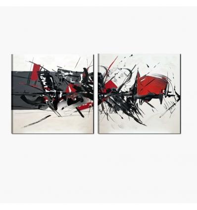 CONCORDIA - cuadros modernos abstractos