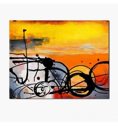 ANTIGUA - modern paintings