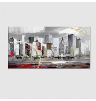 Cuadros modernos - CITY