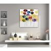 Quadri dipinti a mano  -  fiori e colori