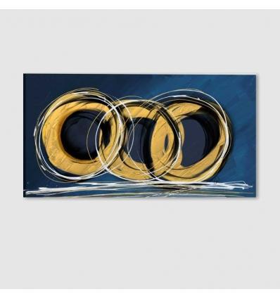 NAVID - Quadri  moderni acrilico su tela