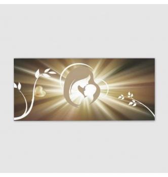 GRAZIA - Cuadros religiosos cabecera de cama