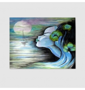 SOGNI - Modern painting