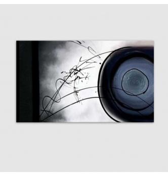 NIORIS - Abstract painting