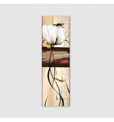 ZELMA - Cuadros con flores