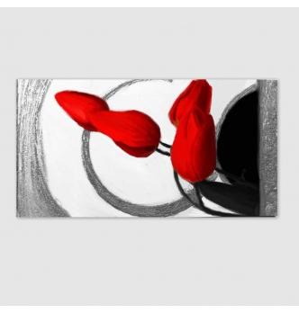 RUSEL - cuadro moderno abstracto