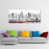 MERIDIANA - Abstract paintings