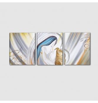 Purezza - religious painting