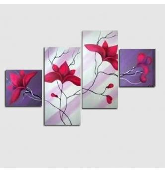 BOCA CHICA 2 - quadri con fiori