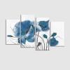 CIRUS - Quadri moderni fiori
