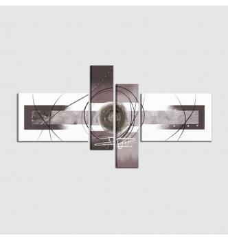 Cuadros modernos abstractos - ALKA