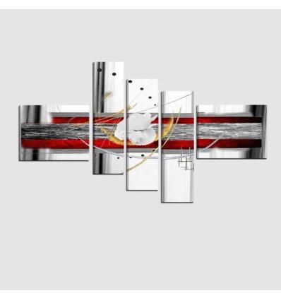 INDRA - Quadri moderni per arredamento