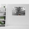 RUBUS - Modern paintings tree