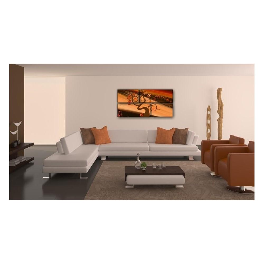 quadri moderni per arredamento madrid