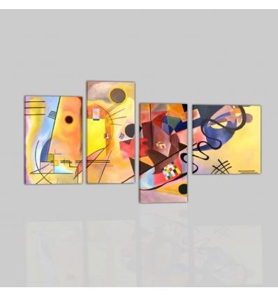 KANDINSKY - Abstract