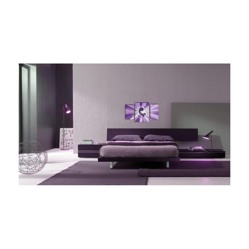 Cuadros cabecera de cama para dormitorio vangelo 3 - Cuadros cabecera cama ...
