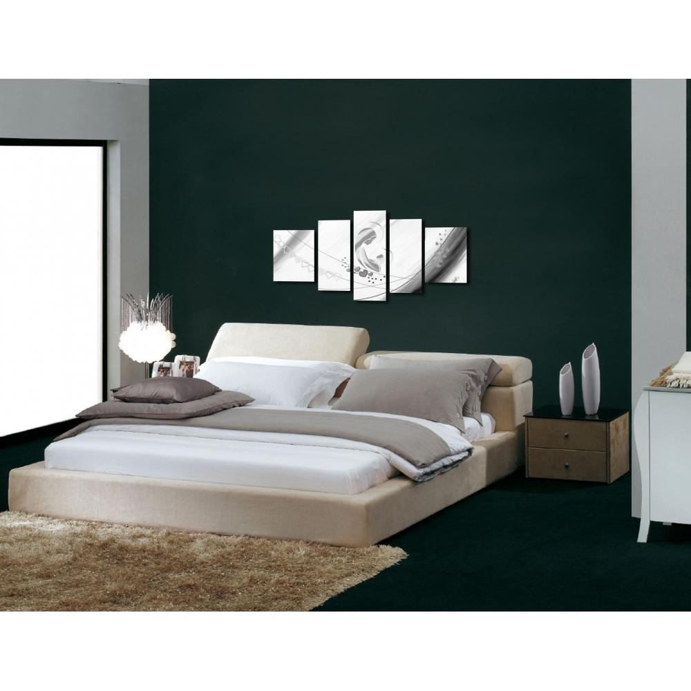 Cuadros cabecera de cama para dormitorio benedit - Cuadros cabecera cama ...